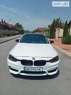 BMW 328 27.06.2021