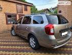 Dacia Logan MCV 16.06.2021