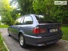 BMW 525 30.06.2021