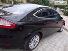 Ford Mondeo 19.07.2021
