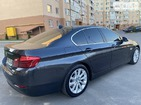 BMW 520 30.06.2021