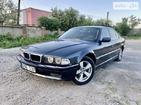 BMW 725 27.06.2021