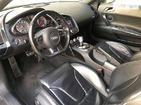 Audi R8 22.06.2021