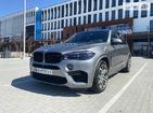 BMW X5 M 19.07.2021