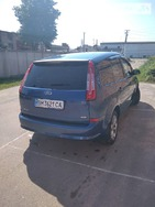 Ford C-Max 19.06.2021