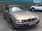 BMW 525 28.06.2021