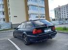BMW 530 18.06.2021