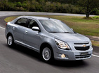 Chevrolet Cobalt 13.06.2021
