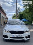 BMW 540 18.06.2021