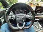 Audi Q5 16.06.2021