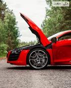 Audi R8 18.06.2021