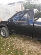 Chevrolet Colorado 18.06.2021