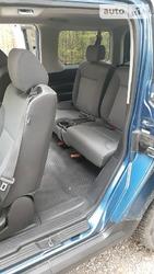 Honda Element 18.06.2021