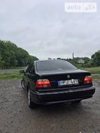 BMW 523 20.06.2021