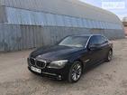 BMW 750 19.07.2021