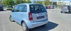 Fiat Idea 18.06.2021