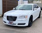 Chrysler 300C 18.06.2021