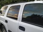 Chevrolet Tahoe 28.06.2021