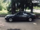 Audi A6 Limousine 18.06.2021