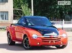 Chevrolet SSR 11.07.2021
