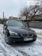 BMW 523 15.07.2021