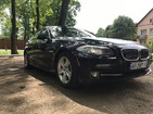 BMW 528 18.06.2021