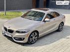 BMW 230 19.07.2021
