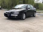 Alfa Romeo 156 18.06.2021