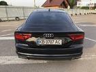 Audi A7 Sportback 19.07.2021