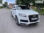 Audi Q7 17.06.2021