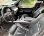 BMW X5 22.06.2021