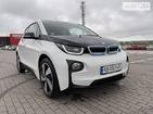 BMW i3 18.06.2021