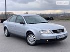 Audi A6 Limousine 16.06.2021