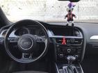 Audi A4 allroad quattro 19.07.2021