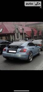 Chrysler Crossfire 18.06.2021