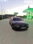 Audi A8 30.06.2021