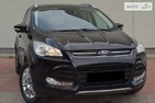 Ford Kuga 16.06.2021