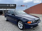 BMW 520 15.06.2021