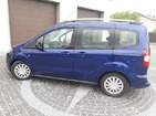 Ford Tourneo Courier 18.06.2021