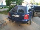 Audi A4 Limousine 19.06.2021