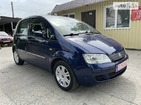 Fiat Idea 24.06.2021