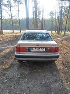 Audi 100 19.07.2021