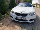 BMW 235 18.06.2021