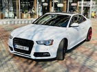 Audi S5 Coupe 18.06.2021