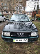 Audi 80 18.06.2021
