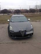Alfa Romeo Giulietta 18.06.2021