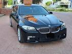 BMW 535 21.06.2021
