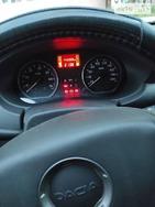 Dacia Sandero Stepway 29.06.2021