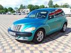 Chrysler PT Cruiser 18.06.2021