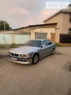 BMW 735 19.06.2021
